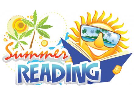 Summer Reading & Supply Lists