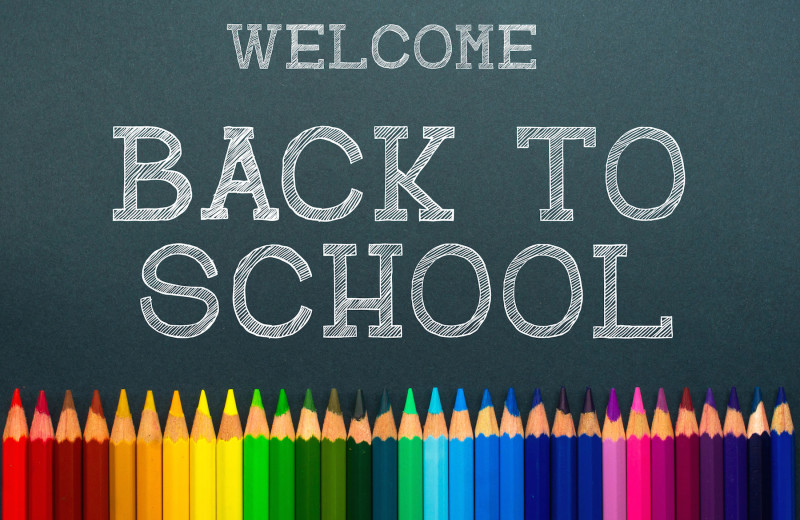 First Memo of the 2018-19 School Year!