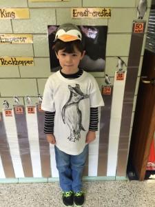 Conor Penguin Day 2